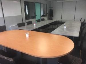 Espace Le 13 - Salle de formation