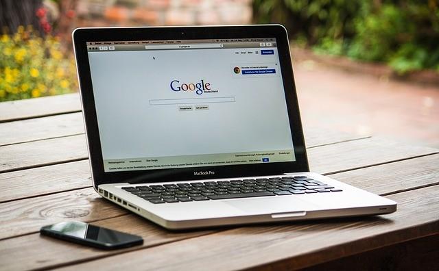 Espace le 13 - Internet Google